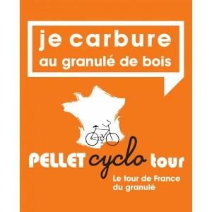 En bref : le Pellet Cyclo Tour