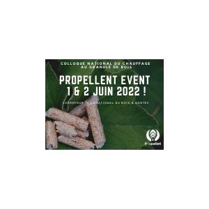 Propellet Event, le 3 et 4 Février 2021