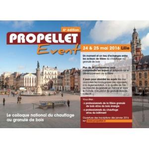 Propellet Event 2016