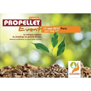 Retour Propellet Event 2017