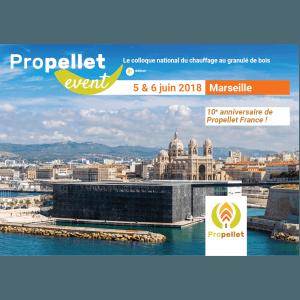 Propellet Event 2018