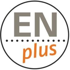 Logo ENplus granulés