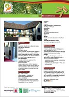 Maison Lingolsheim