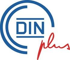 Logo DINplus granulés